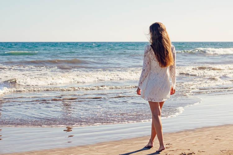 Comment choisir sa robe de plage