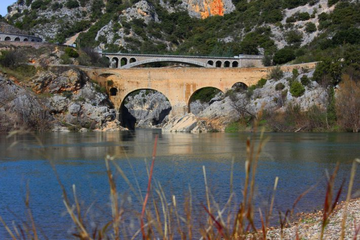 Pont du Diable Hérault