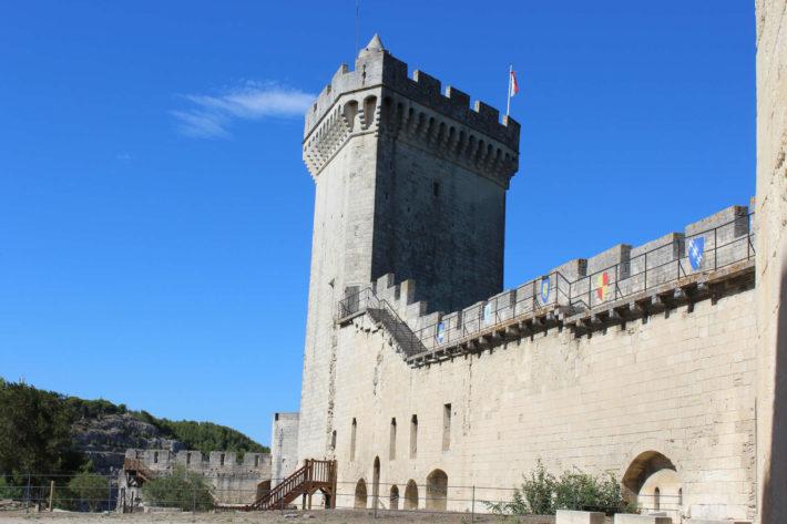 Château de Beaucaire