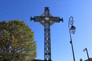 Croix de mission