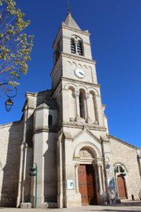 Eglise de Bouillargues