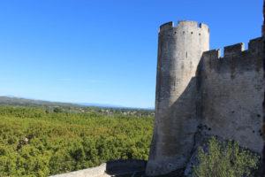 Tour château de Beaucaire