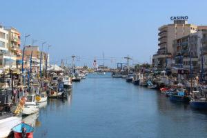 Port Palavas-les-Flots