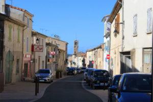Village de Bouillargues