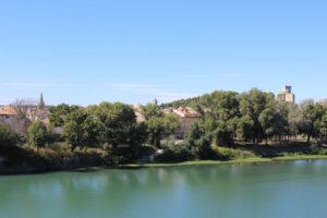 Beaucaire Gard