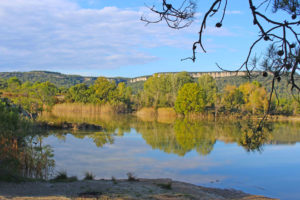 Lac de Claret