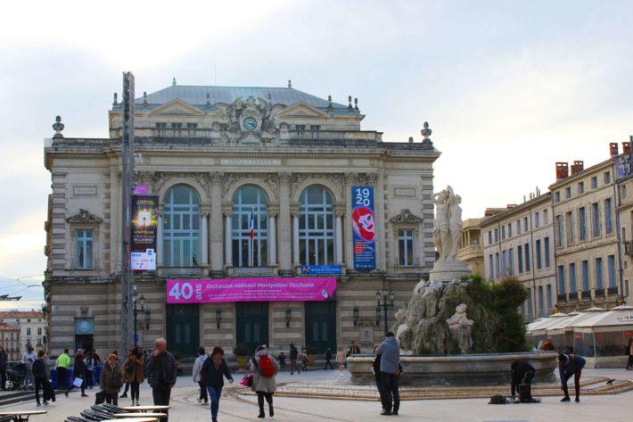 Opéra Comédie