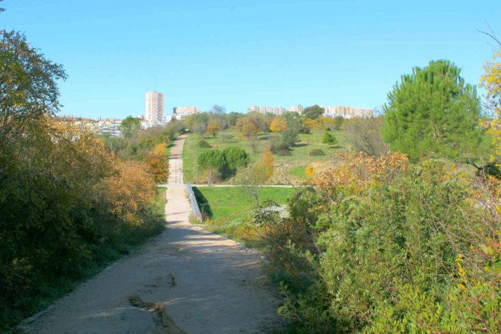 Parc Malbosc
