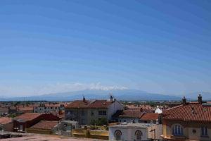 La ville de Perpignan