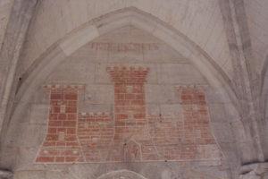 Intérieur du Château de Tarascon