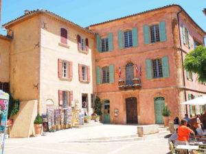 Village de Roussillon