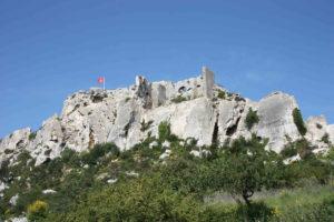 Château Les Baux de Provence