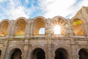 Amphithéâtre d'Arles