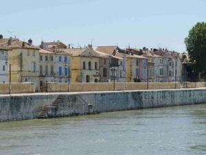 Quai Arles